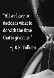 Time Tolkien)