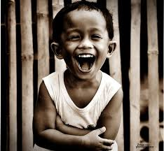 boy laughing 1